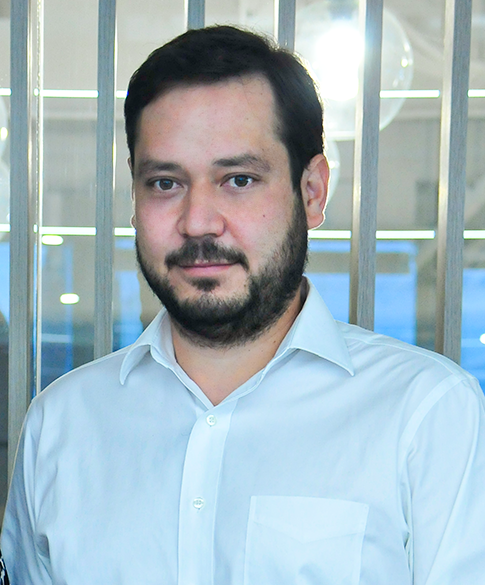 Álvaro Ipinza
