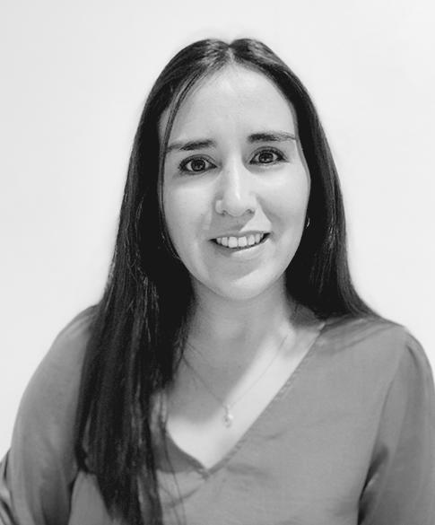 Carolina Alarcón