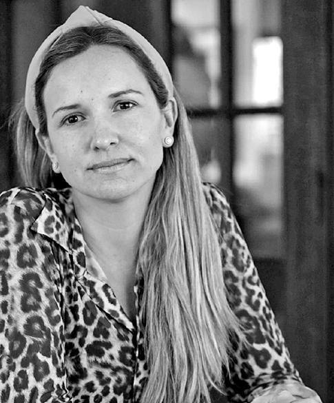 Cristina Birrell