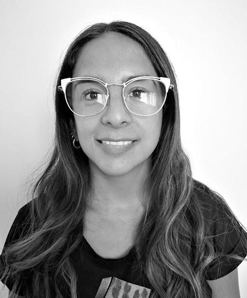 Daniela Mena