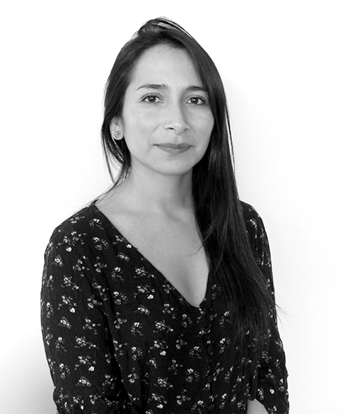 María Fernanda Orellana