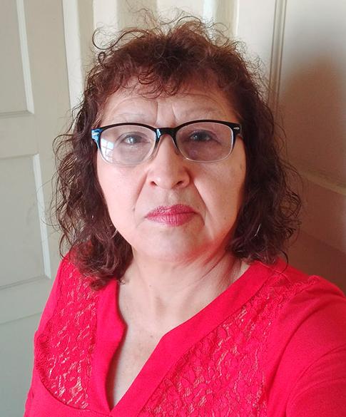 Gabriela Narro