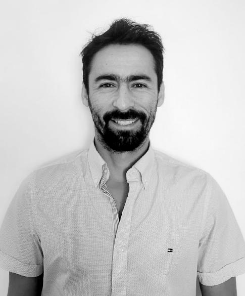 José Ignacio Gómez