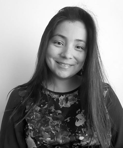 Paulina Gárate