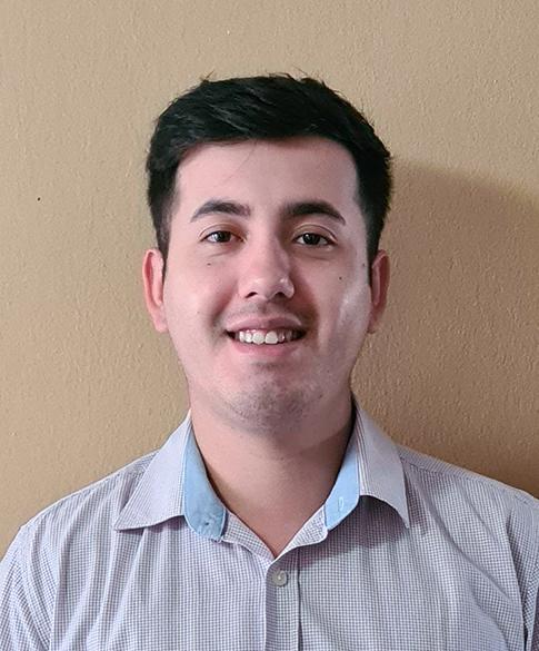 Ricardo Segura