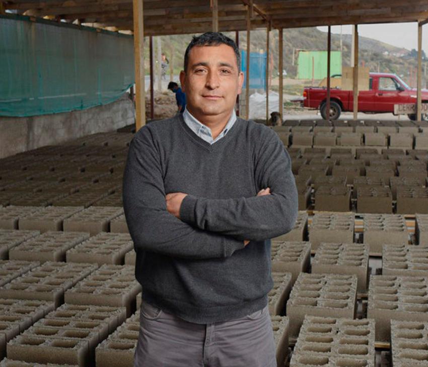 Luis Arancibia
